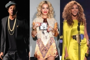 Rita Ora Talks About Her Relationship With Jay Z And Beyonce After Suing Roc Nation